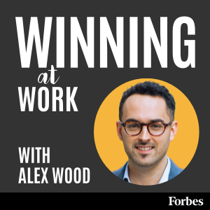 Winning At Work with Alex Wood