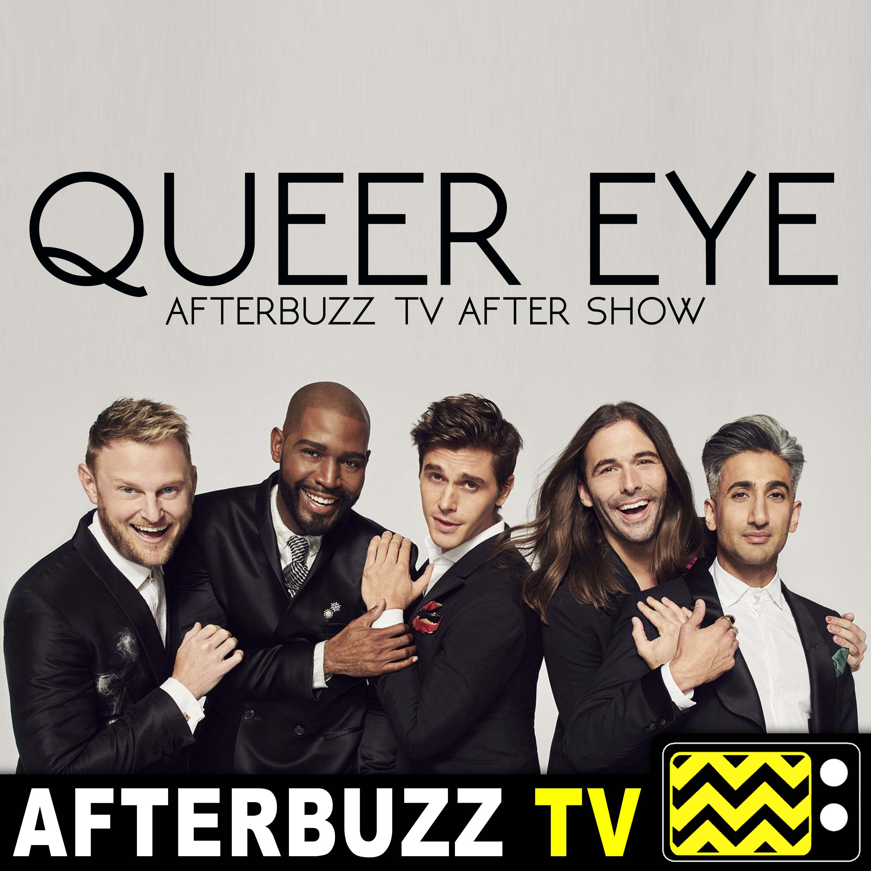 Queer Eye Reviews & After Show