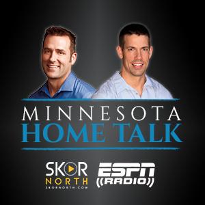 Minnesota Home Talk with Jason Walgrave