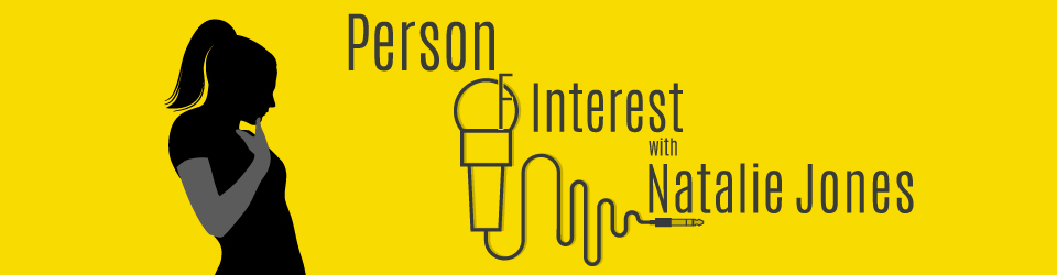 Person of Interest with Natalie Jones
