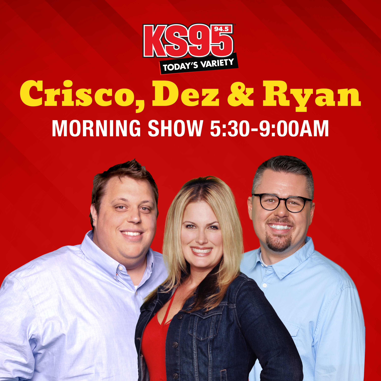 Crisco, Dez & Ryan