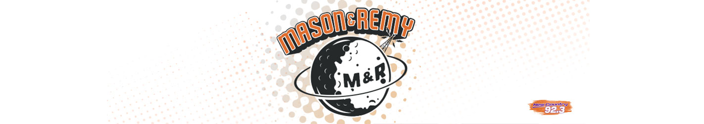Mason & Remy