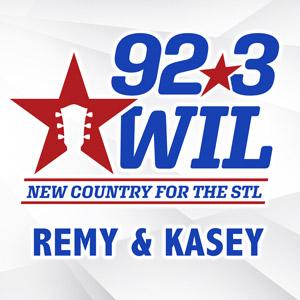 Remy & Kasey