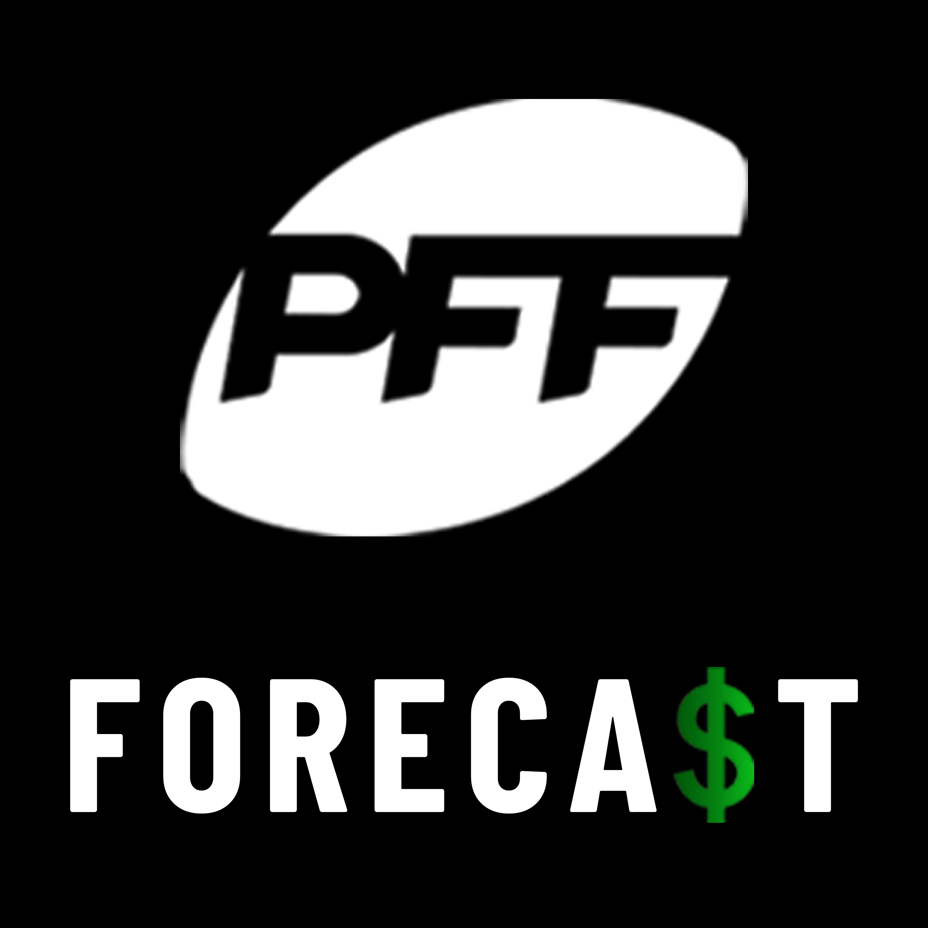 The PFF Forecast