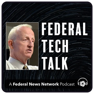 Federal Tech Talk