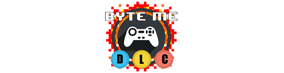 Byte Me DLC