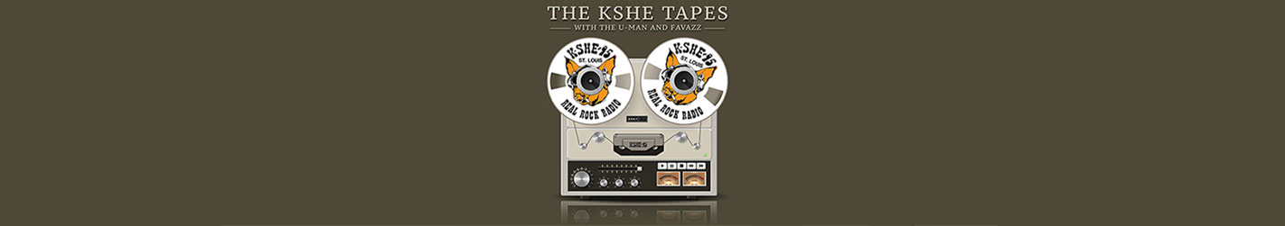 The KSHE Tapes