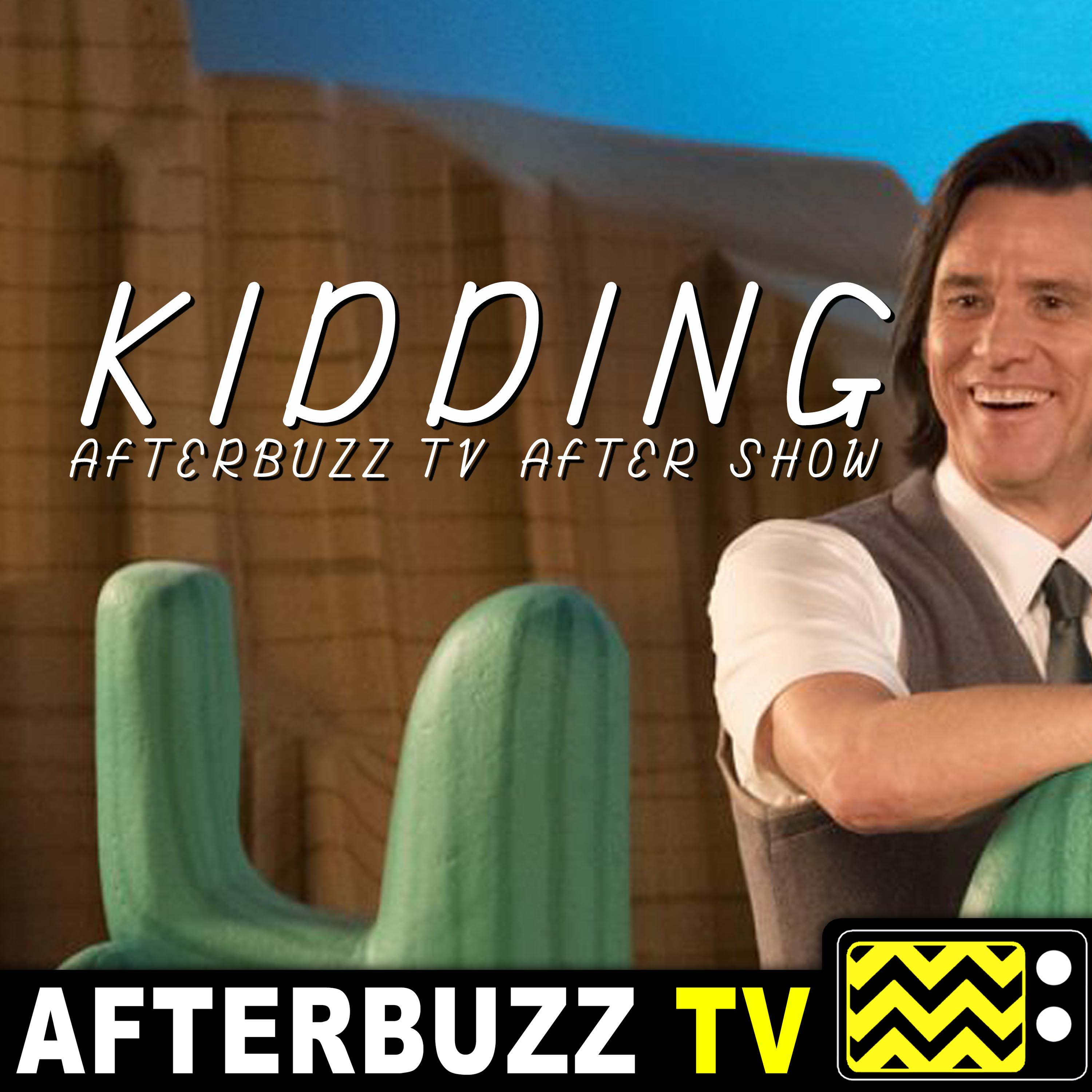 Kidding Reviews and After Show