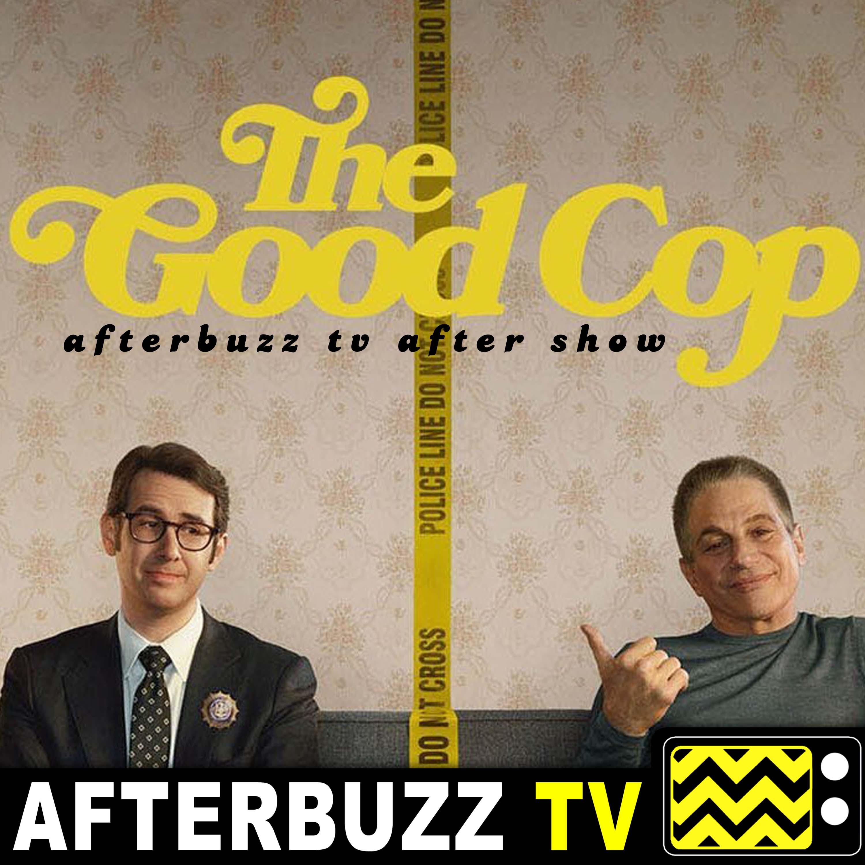 The Good Cop Reviews & After Show