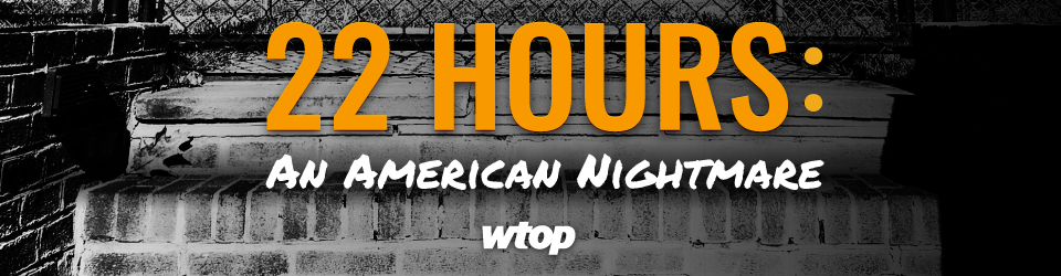 PodcastOne: 22 Hours: An American Nightmare