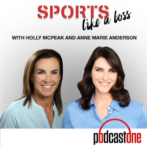 4ad0427df Sports Like a Boss with Holly McPeak & Anne Marie Anderson
