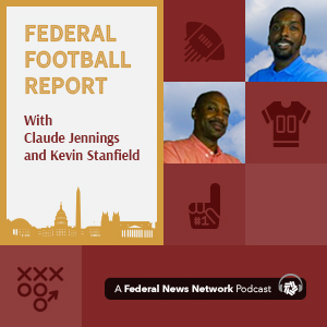 Federal Football Report