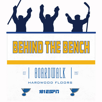 Behind the Bench with John Kelly