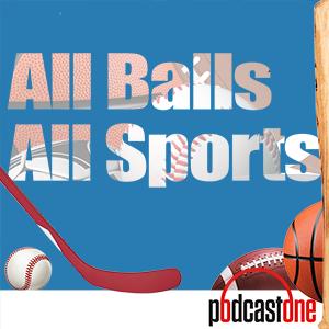 All Balls, All Sports with Adam Carolla