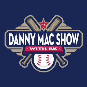 The Danny Mac Show with BK