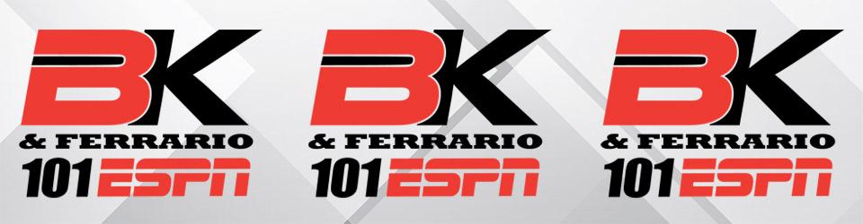 BK & Ferrario