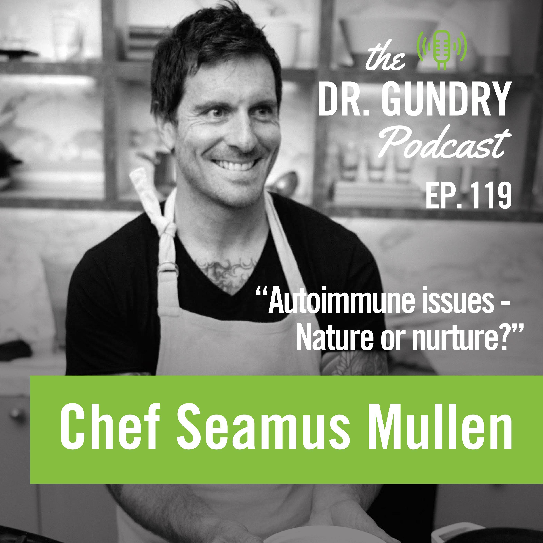 Autoimmune diseases: Nature or Nurture?