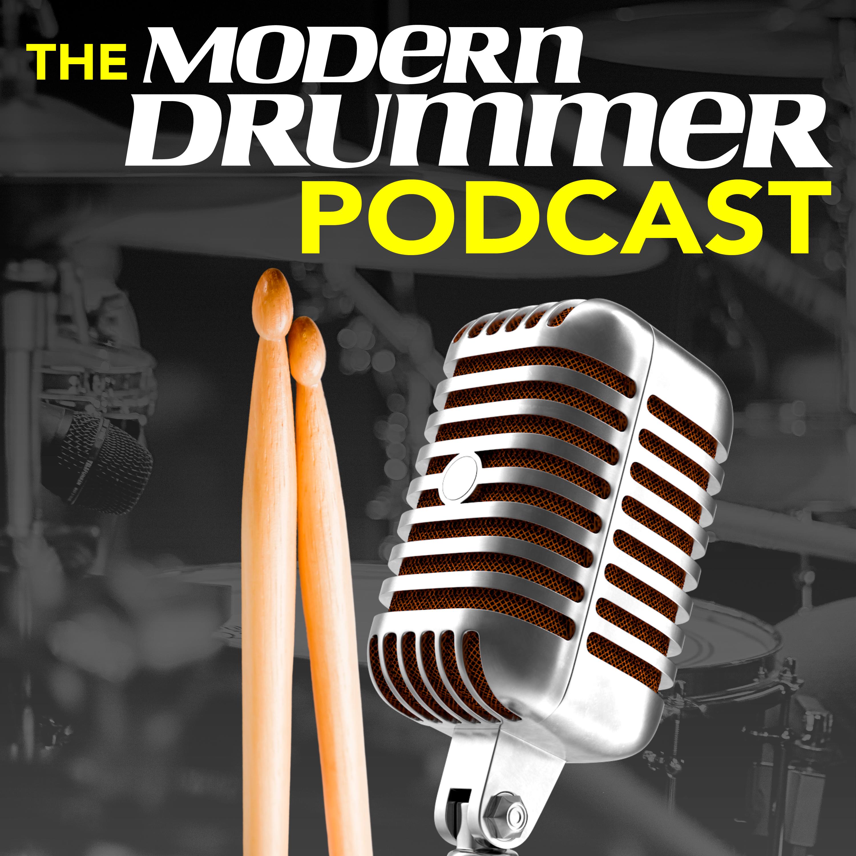 The Modern Drummer Podcast