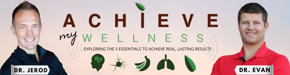 The Achieve My Wellness Podcast