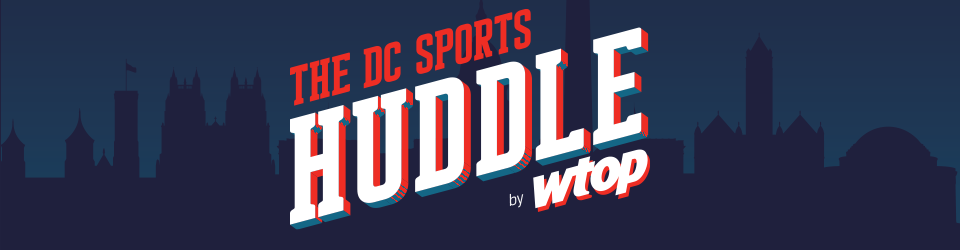 The DC Sports Huddle by WTOP