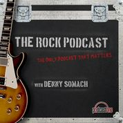 The Rock Podcast with Denny Somach
