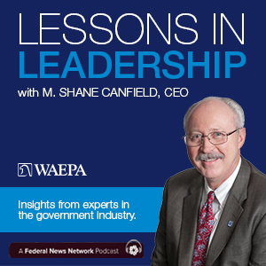 Lessons in Leadership with M. Shane Canfield, CEO
