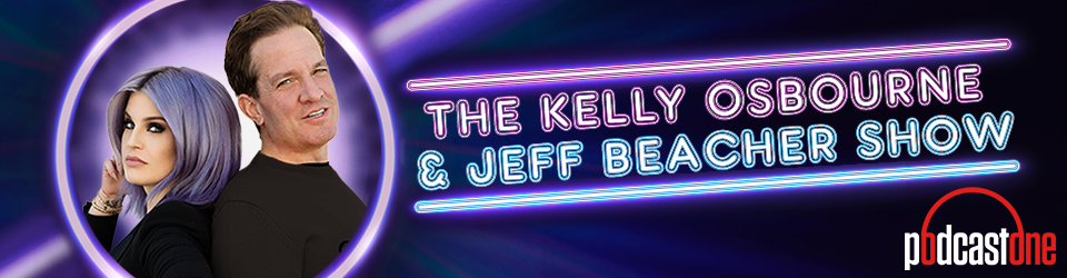 The Kelly Osbourne and Jeff Beacher Show