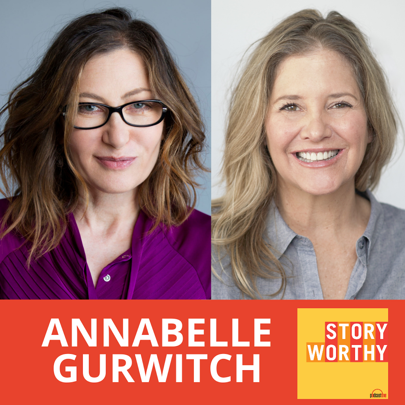 Who's The Sketchy One In The House? with Author/Activist Annabelle Gurwitch