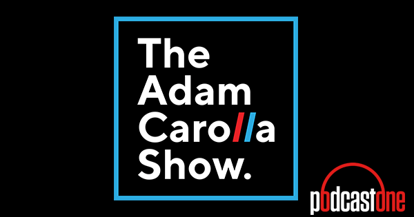 PodcastOne: Adam Carolla Show