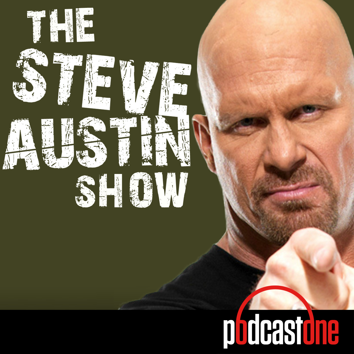 The Steve Austin Show podcast