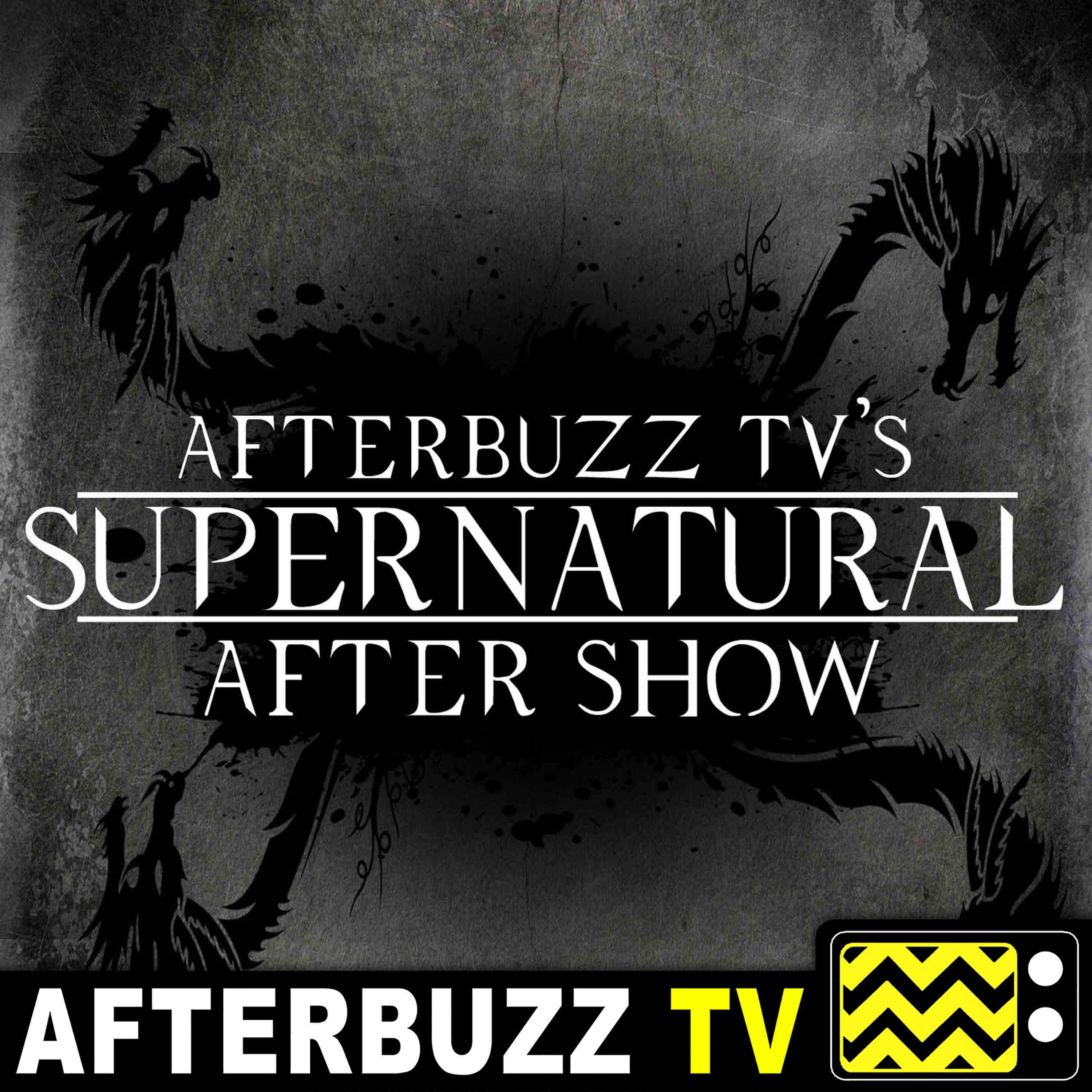 Supernatural After Show