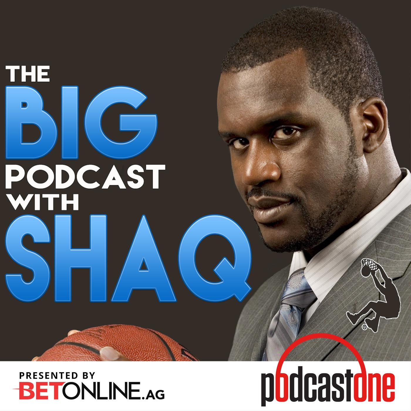 Big shaq podcast