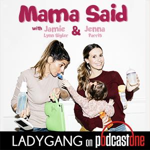 Mama Said: How-To Single Mom