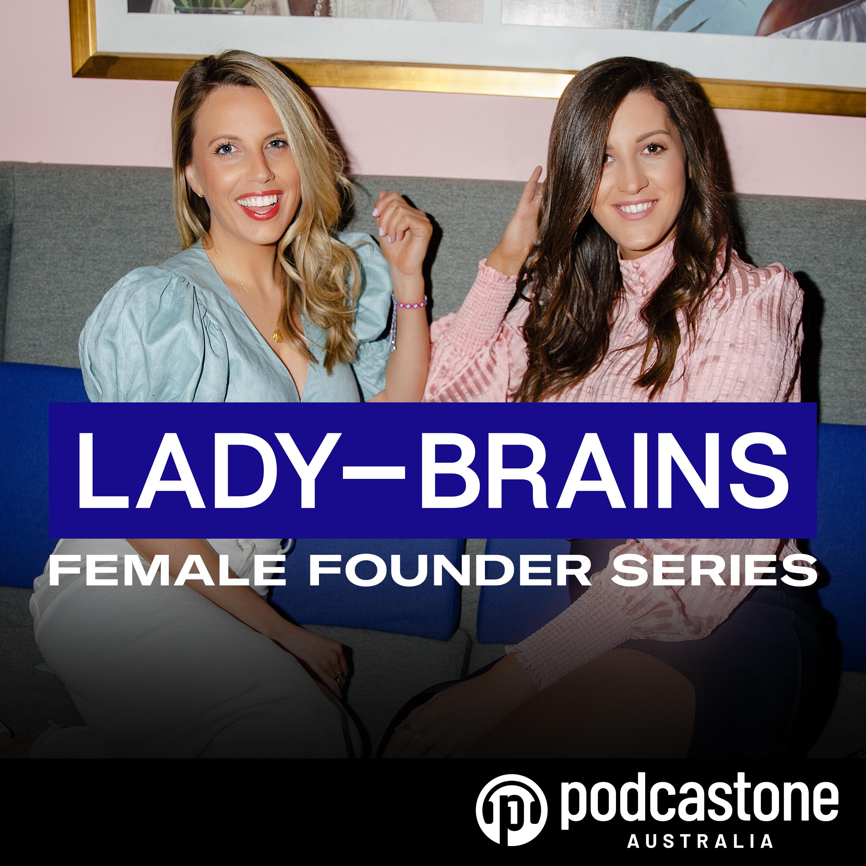 Lady Brains