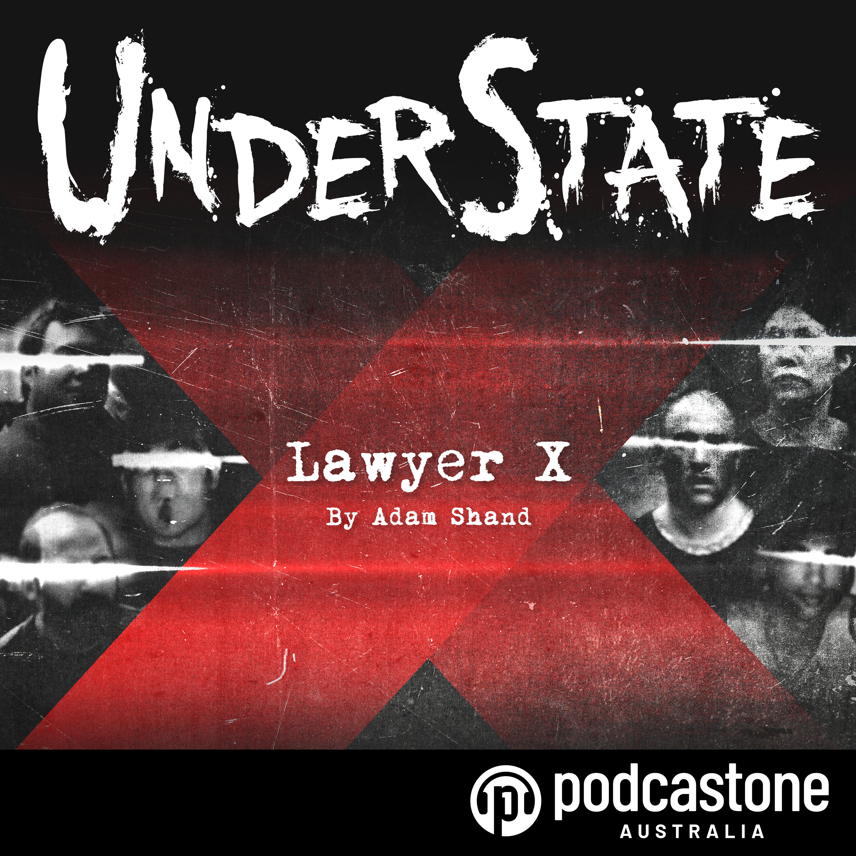 Under State: Lawyer X