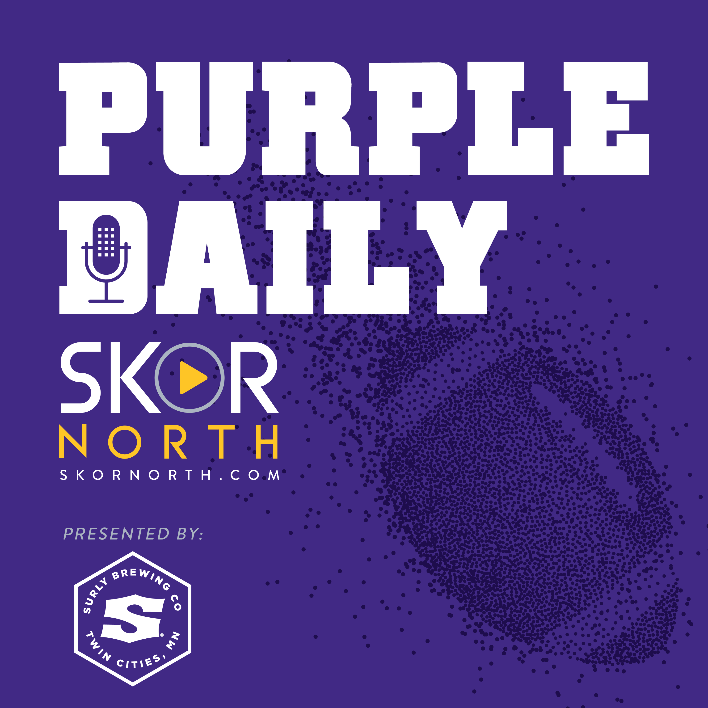 Purple Daily - A Minnesota Vikings Podcast