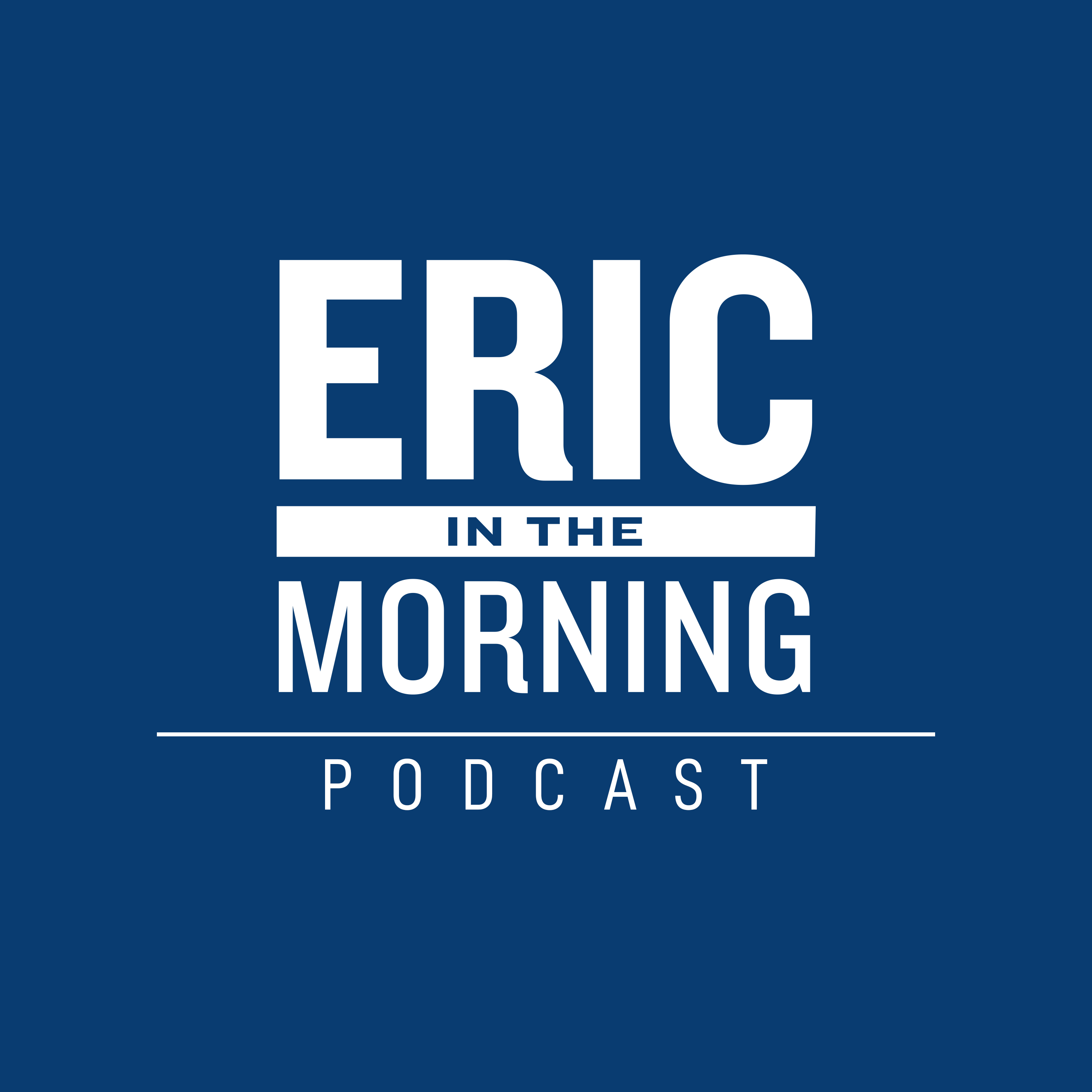 Eric in the Morning