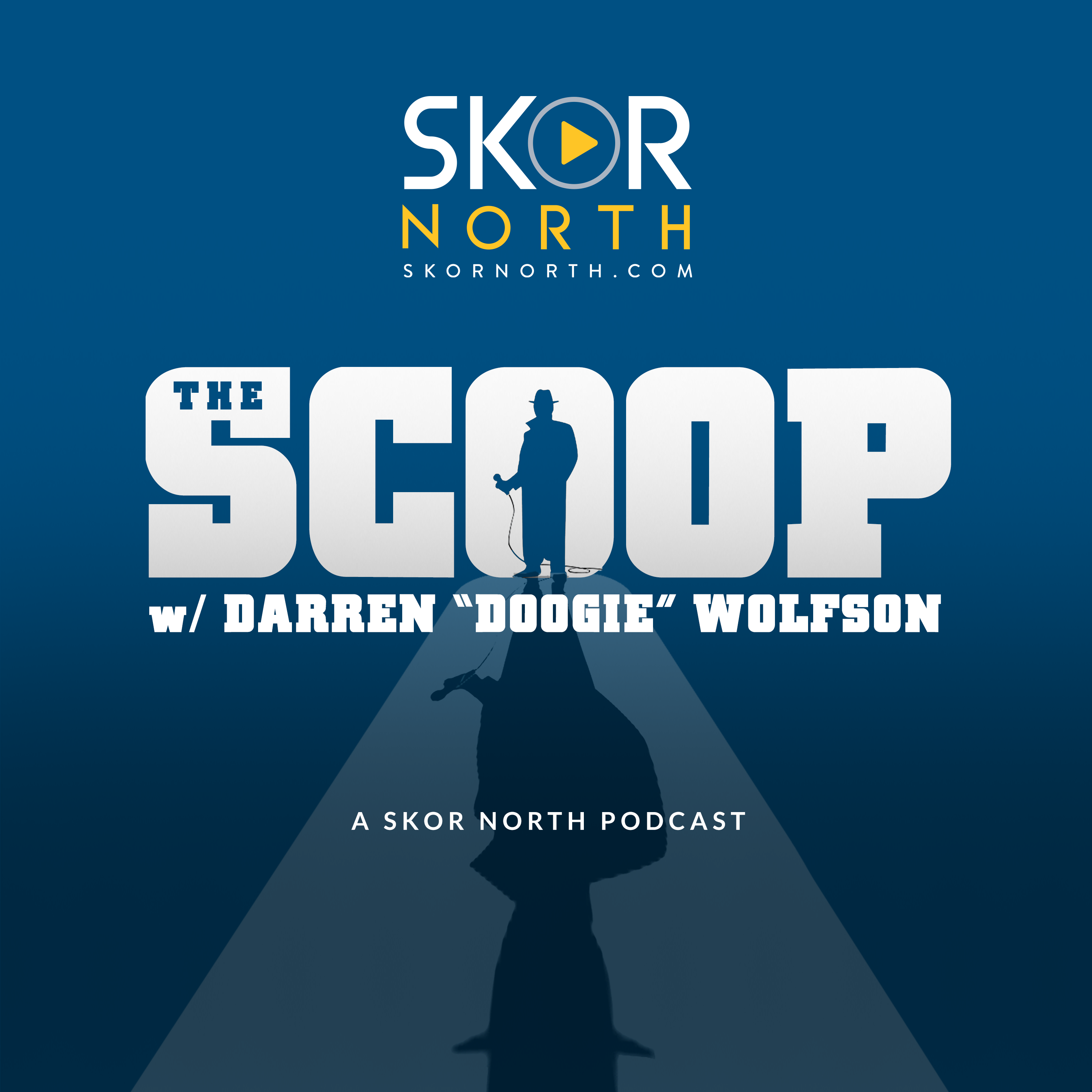 The Scoop w/ Doogie