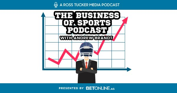 PodcastOne: The Business of Sports: NFL Business Podcast