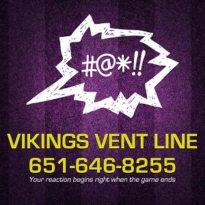 Vikings Vent Line