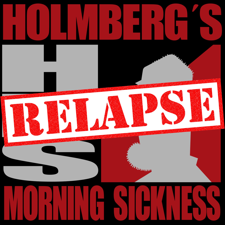 HMS Relapse
