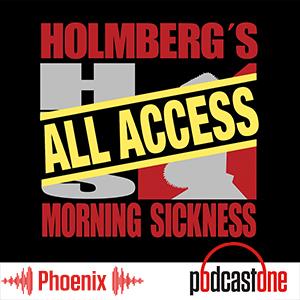 Holmberg's Morning Sickness: All Access