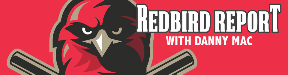 The Redbird Report