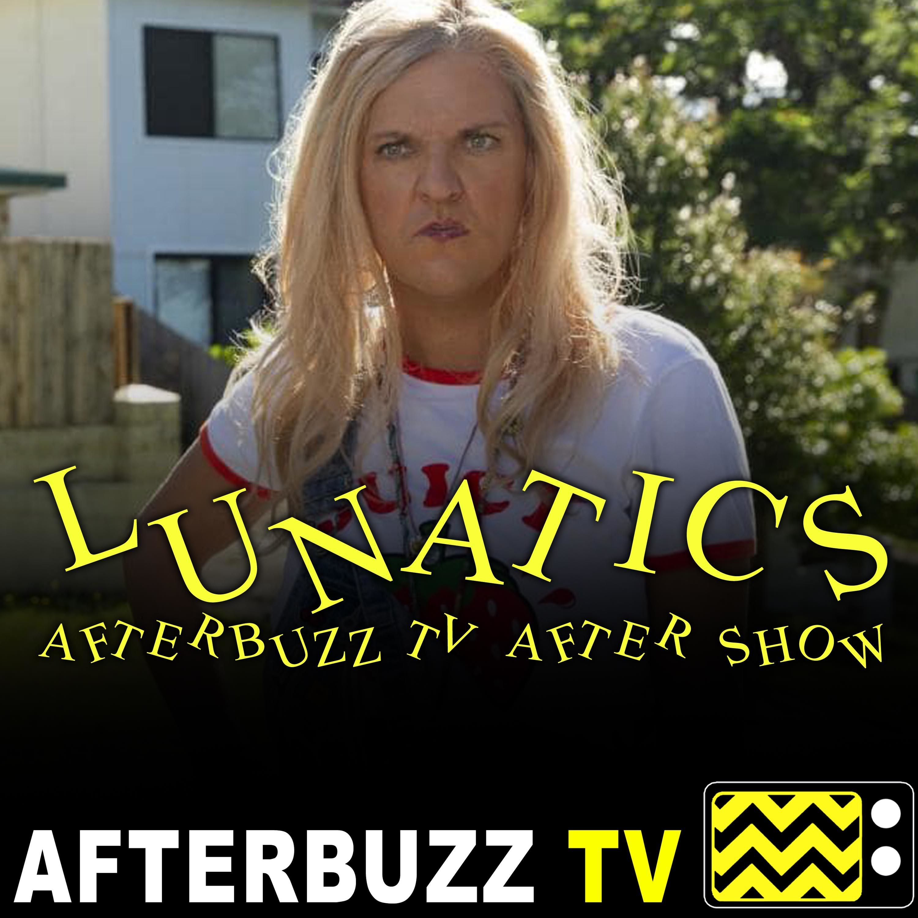 Chris Lilley's Lunatics Reviews