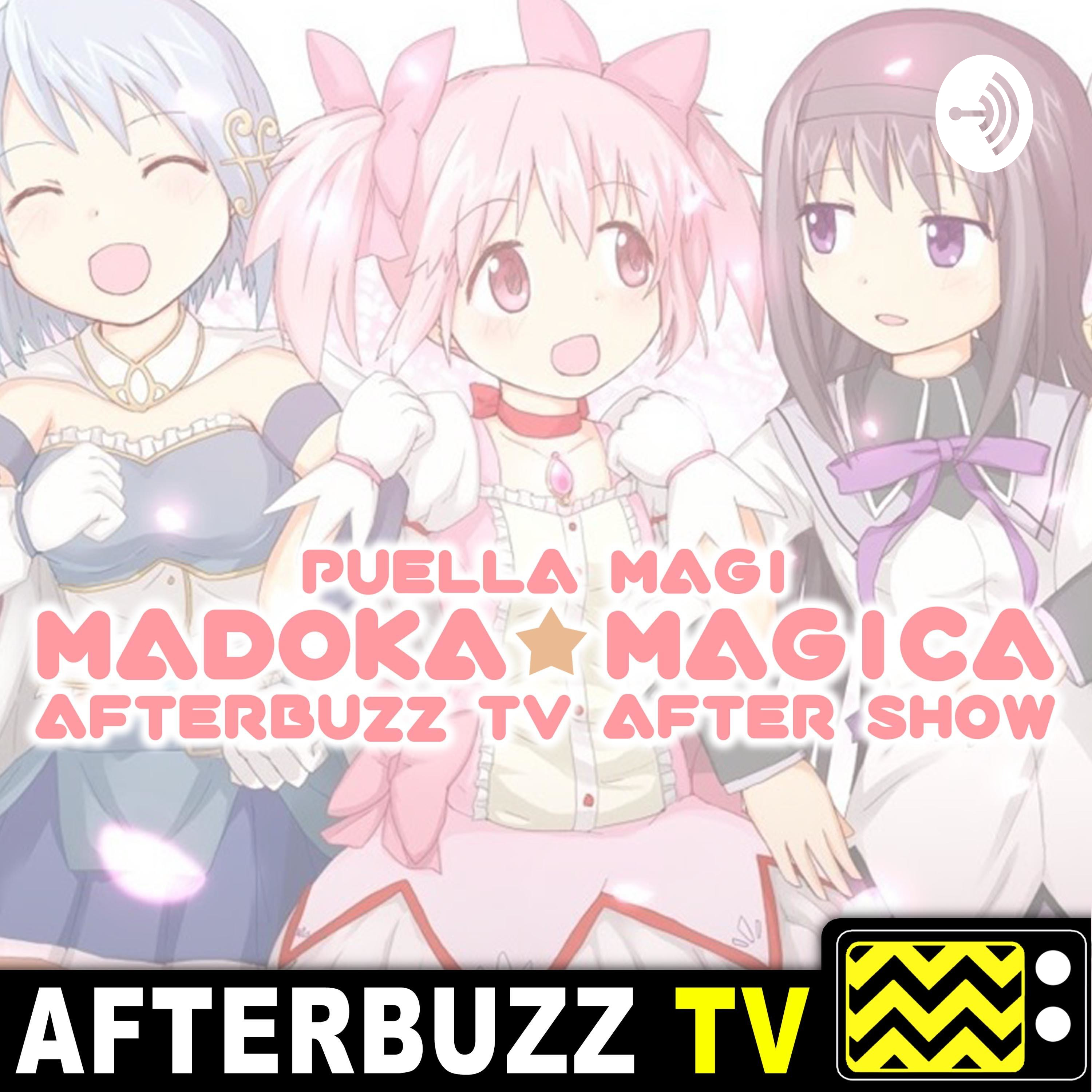 Magica Madoka Reviews