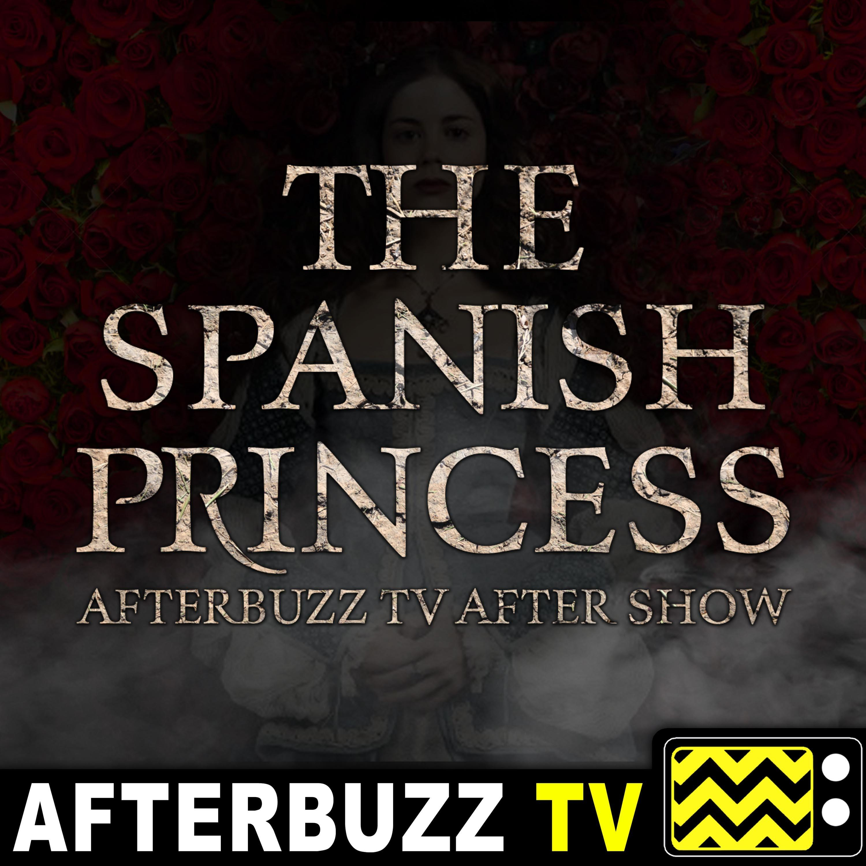 The Spanish Princess Reviews