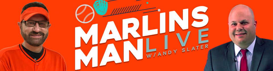 Marlins Man Live