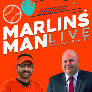 Marlins Man Live