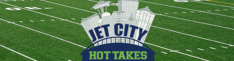 Jet City Hot Takes