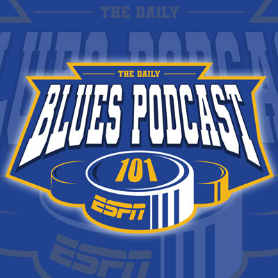 The Daily Blues Podcast